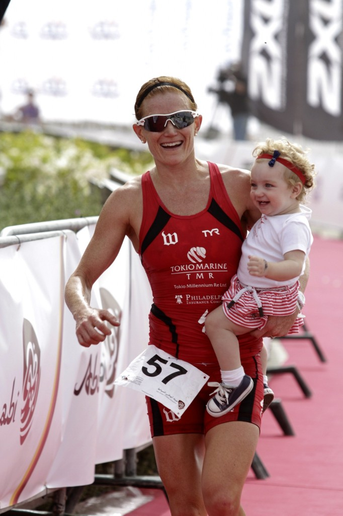 Nikki Butterfield | Abu Dhabi International Triathlon